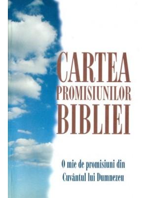 Cartea promisiunilor Bibliei
