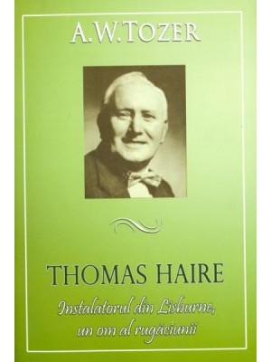 Thomas Haire