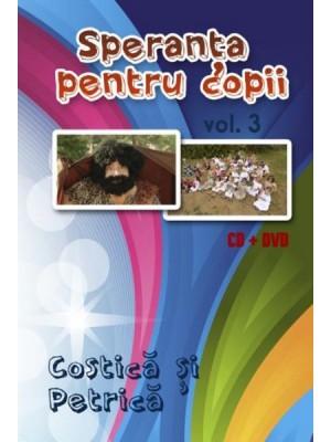 DVD - Speranta pentru copii #3