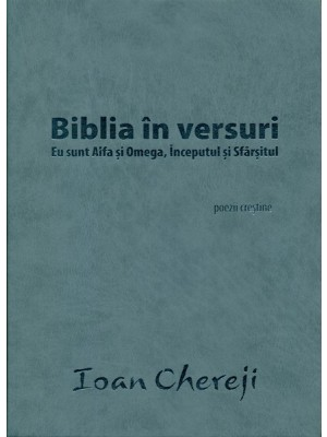 Biblia in versuri