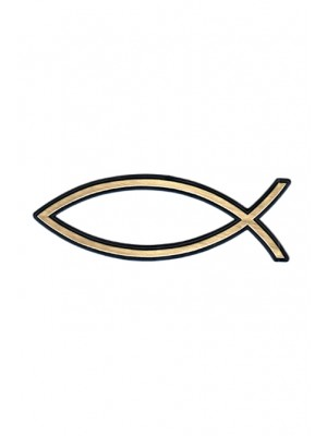 Emblema auto - Peste mare