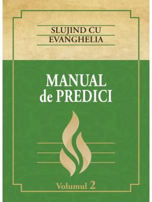 Manual de predici volumul 2