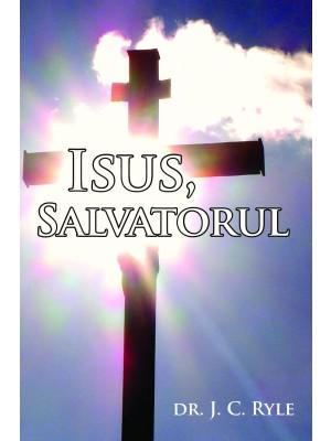 Brosura - Isus, Salvatorul