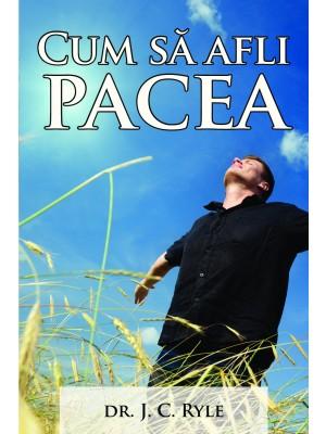 Brosura - Cum sa afli pacea