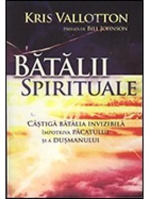 Batalii spirituale