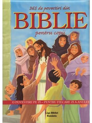 365 de povestiri pentru copii