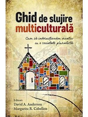 Ghid de slujire multiculturala