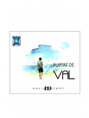 CD Daniel Olcean - Purtat de val