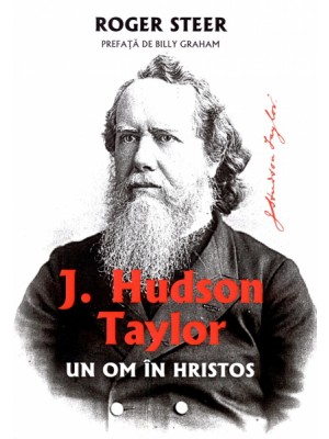 J. Hudson Taylor - un on in Hristos