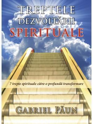 Treptele dezvoltării spirituale