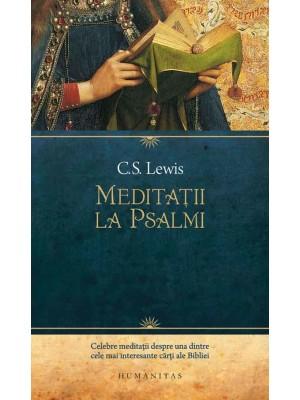 Meditatii la Psalmi