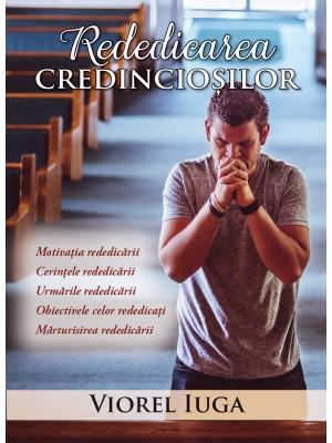 Rededicarea credincioșilor