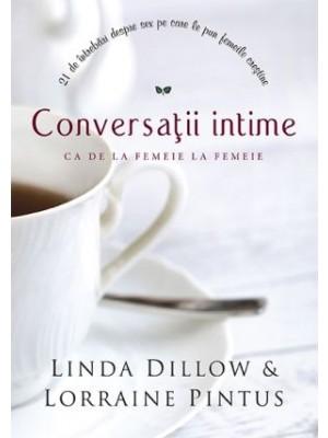 Conversatii intime