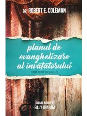 Planul de evanghelizare al invatatorului