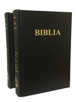 Biblie mică 043 CTR