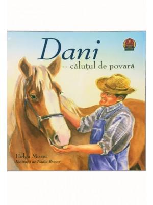Dani - calutul de povoara