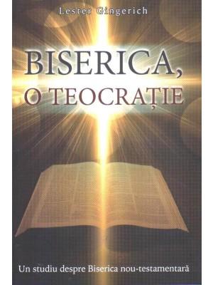 Biserica, o teocratie