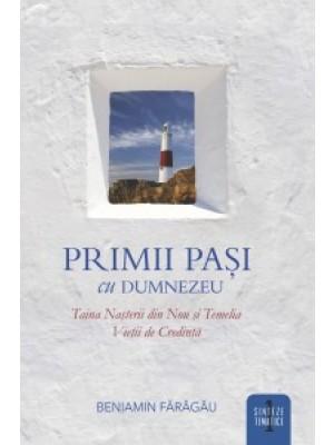 Primii pasi cu Dumnezeu - Sinteze tematice vol.1