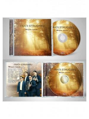 CD Fratii Strugariu - Mergem inainte...