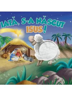Iata, S-a nascut Isus!