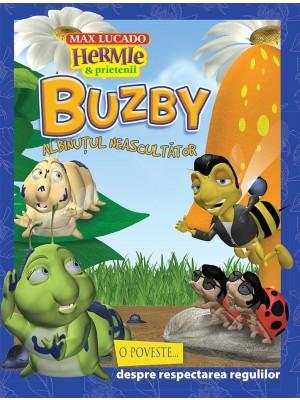 Buzby, albinutul neascultator (seria Hermie)