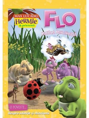 Flo, musca mincinoasa (seria Hermie)