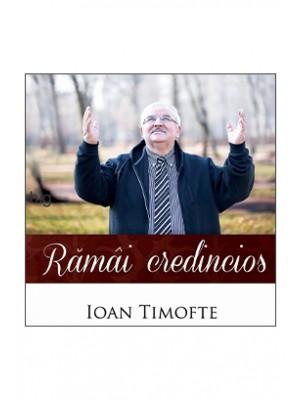 CD Ioan Timofte - Ramai credincios