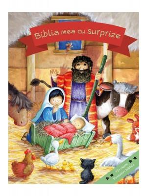 Biblia mea cu surprize