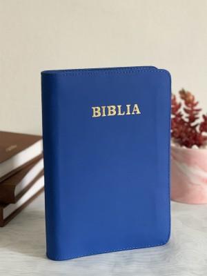 Biblie medie 053 PFR albastra