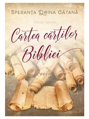 Cartea cărților Bibliei - poezii