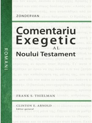 Comentariu exegetic al Noului Testament. Romani