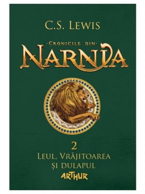 Cronicile din Narnia II. Leul, Vrăjitoarea și dulapul
