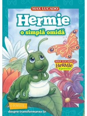 Hermie o simpla omida (seria Hermie si prietenii)