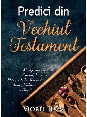 Predici din Vechiul Testament