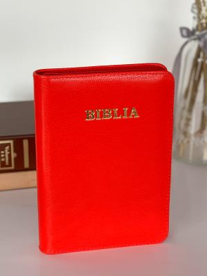 Biblie medie 053 PFR rosie