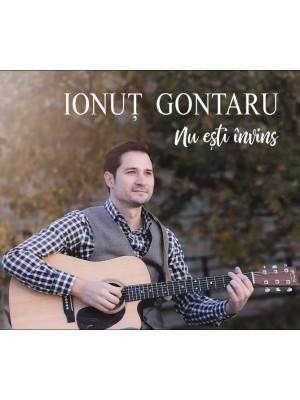CD Ionut Gontaru - Nu esti invins