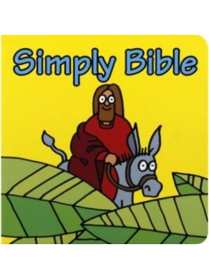 Simply Bible