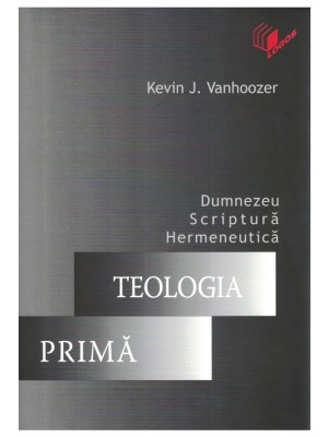 Teologia prima