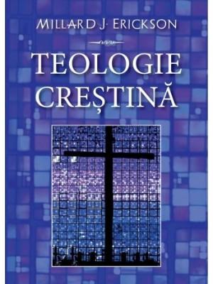 Teologie crestina