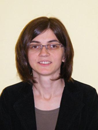 Gabriela Baliban