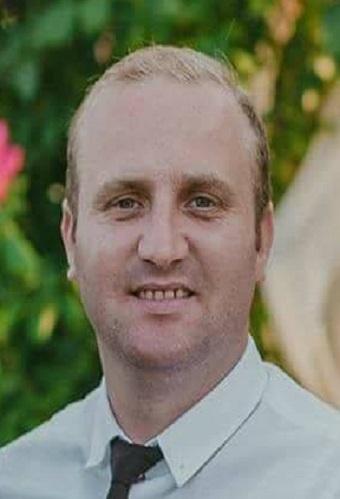 Samuel Stefoi